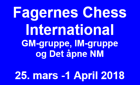 Fagernes Chess International